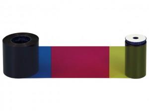 Farbband für Kartendrucker