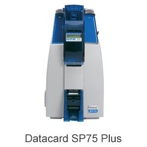 Datacard Kartendrucker SP75