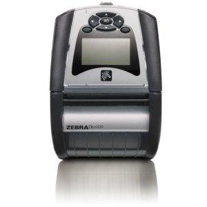 Zebra mobiler Barcode Drucker