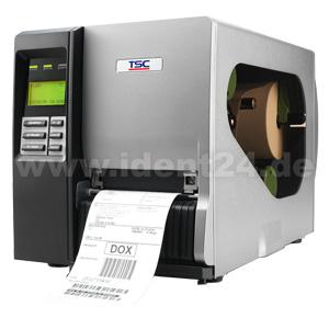 TSC TTP-2410M Pro Barcode Drucker