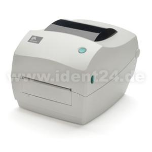 Zebra GC-420t Barcode Drucker