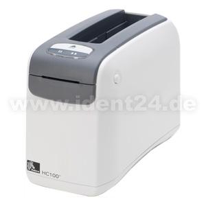 Zebra HC-100 Armbanddrucker