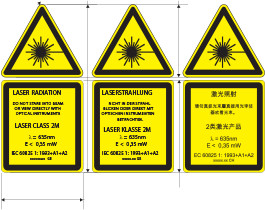 bedruckte-etiketten-unterschiedliche-formate
