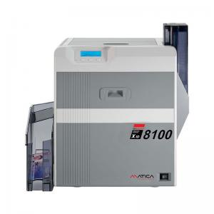EDIsecure XID 8100