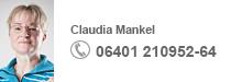 Claudia Mankel - Etikettensysteme - 0641 94460 180