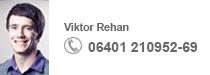 Viktor Rehan - Etikettensysteme - 0641 94460 149
