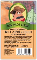 Lebensmittelkennzeichnung mit bedruckten Etiketten