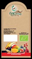 Bedruckte Etiketten im Digitaldruck zur Lebensmittelkennzeichnung