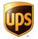 UPS Express Lieferung