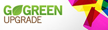 Datacard Go Green Upgrade