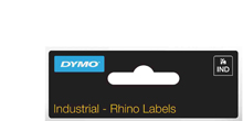 DYMO Rhino Beschriftungsbänder