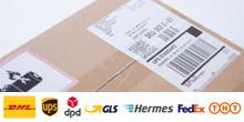 günstige Paketaufkleber für DPD, DHL, UPS, Hermes etc.