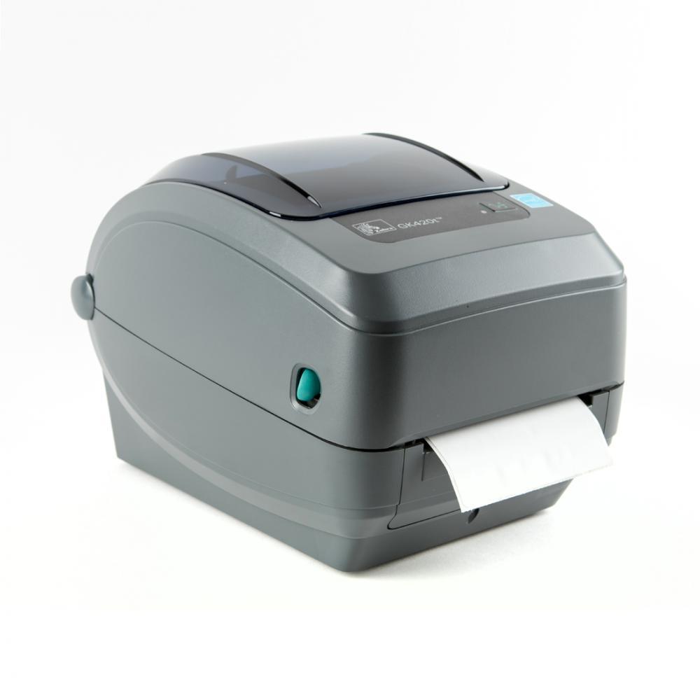 Zebra GK420t Standard