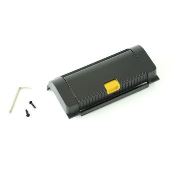 Spendekante/Dispenser Upgrade-Kit für Zebra ZD420d (Thermodirektdrucker)