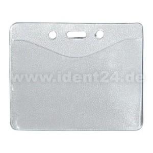 Kartenhalter Vinyl horizontal
