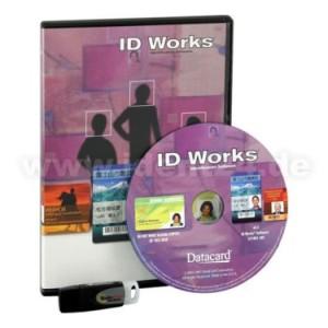 Datacard ID-Works 6.5 Standard