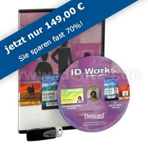Datacard ID-Works 6.5 Basic