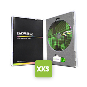 Software CardPresso XXS