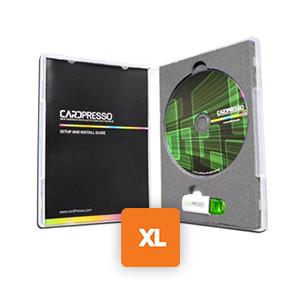 Software CardPresso XL