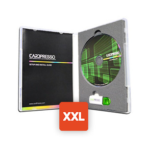 Software CardPresso XXL