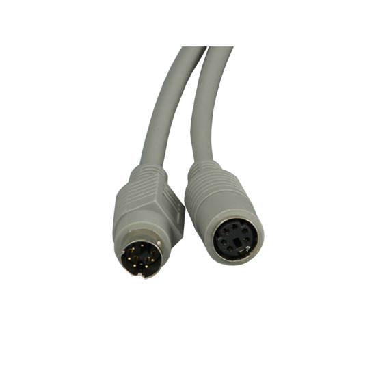 Datalogic PS/2-Kabel, CAB-321, glatt