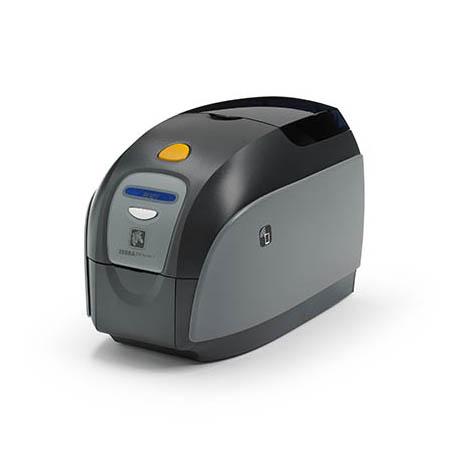 Zebra ZXP Series 1 Single-Side