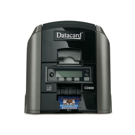 Datacard CD800 Duplex