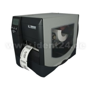 Zebra ZM400 mit 300 dpi Druckauflösung preis-günstig kaufen