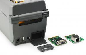 Ethernet Modul Upgrade-Kit für Zebra ZD410  preis-günstig kaufen