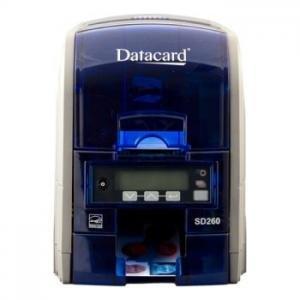 Datacard SD260 Standard