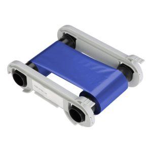 Evolis Farbband blau - 1.000 Images / Rolle  preis-günstig kaufen