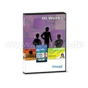 Datacard ID-Works 5.1 Basic  preis-günstig kaufen
