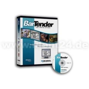 Seagull BarTender Automation für bis zu 10 Drucker und unbegrenzte User preis-günstig kaufen