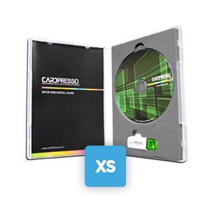 software cardpresso xs preis g nstig kaufen im online. Black Bedroom Furniture Sets. Home Design Ideas