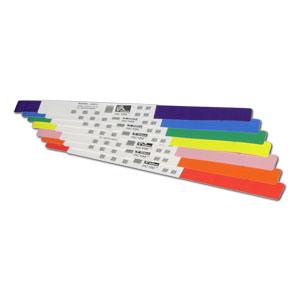 HC100-Armband Fun, mit Klebeverschluss, Größe 25 x 254 mm  preis-günstig kaufen