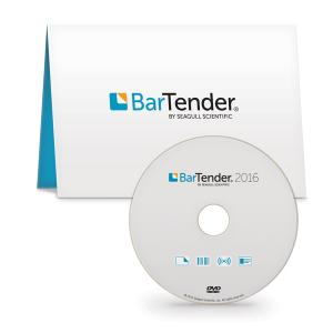 Seagull BarTender 2016 Automation  preis-günstig kaufen
