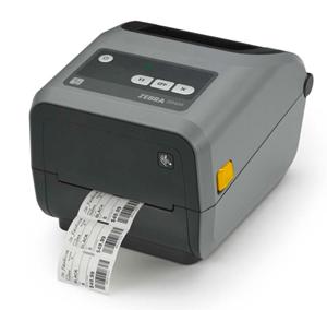 Zebra ZD420c Thermotransferdrucker für Farbbandkassetten (Cartridge-Drucker) 300dpi, WLAN 802.11ac, Bluetooth 4.1, USB, Bluetooth Low Energy, USB-Host preis-günstig kaufen