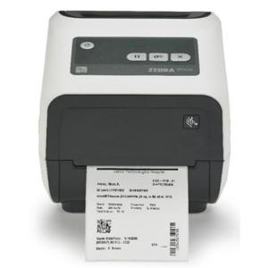 Zebra ZD420c Healthcare Thermotransferdrucker für Farbbandkassetten (Cartridge-Drucker)  preis-günstig kaufen