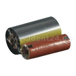 Farbband Wachs+, 55mm x 65m, schwarz preis-günstig kaufen