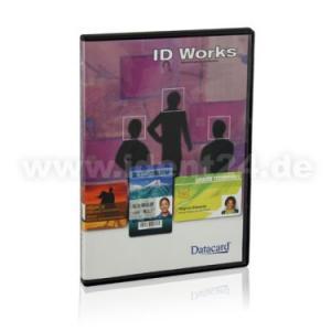 Datacard ID-Works 6.5 Standard preis-günstig kaufen