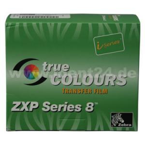 Zebra Re-Transferfilm ZXP Serie 8 / ZXP Serie 9 preis-günstig kaufen