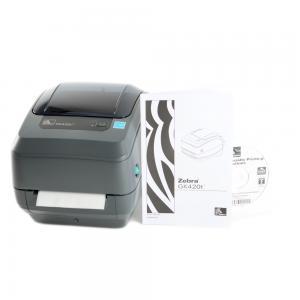 Zebra GK420t preis-günstig kaufen