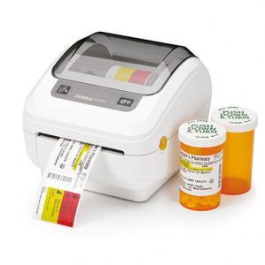 Zebra GK420 Healthcare 203dpi preis-günstig kaufen